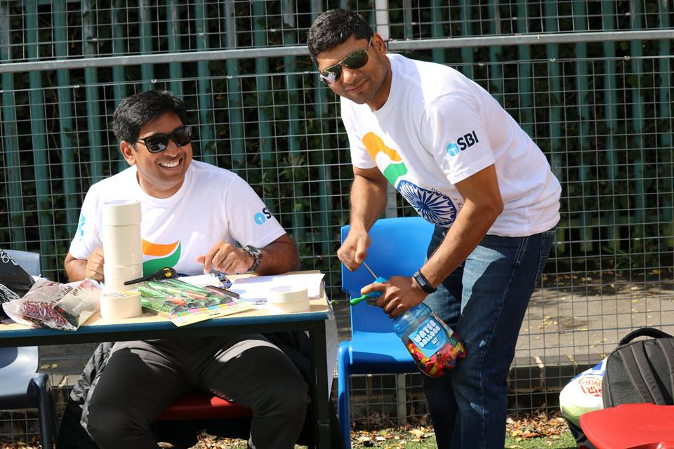 ukta summer family fun day & 70th indian independence day 1