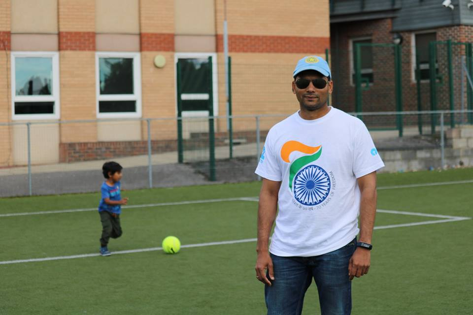 ukta summer family fun day & 70th indian independence day 2-album