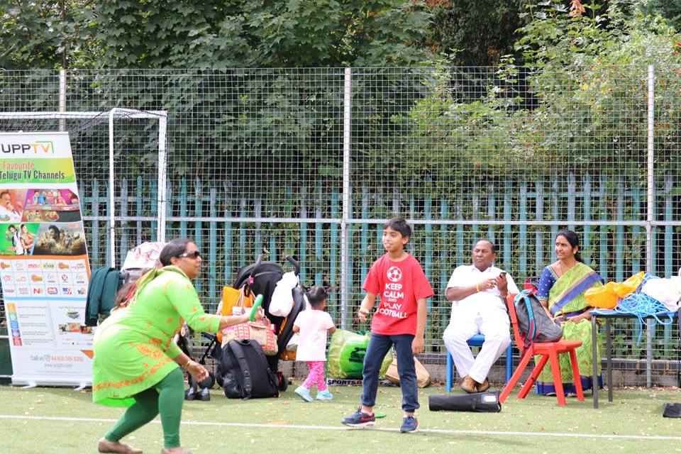 ukta summer family fun day & 70th indian independence day 2 album 3
