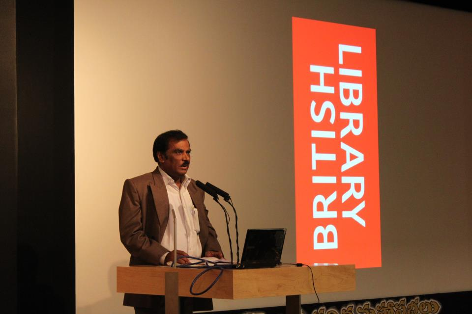 world telugu history conference day two