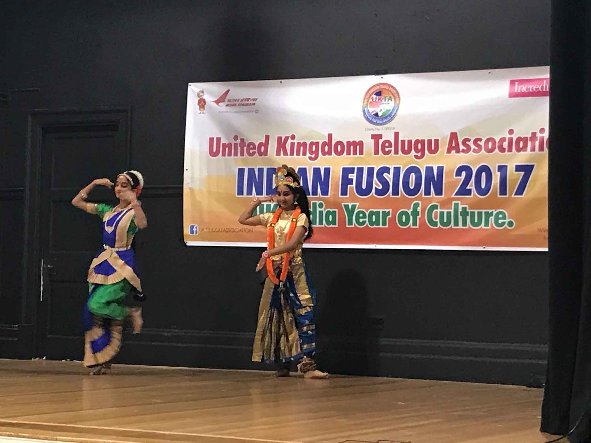 indian fusion@leicester